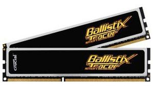 DDR3 PC1600 8GB CL8.0 Crucial 1,5V