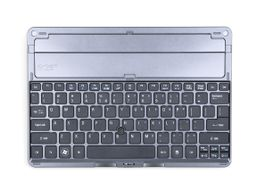ACER Keyboard Docking UK W500 (LC.KBD00.025)