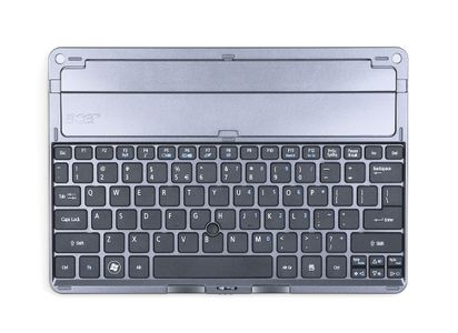 ACER W500 KEYBOARD DOCKING BELGIUM (LC.KBD00.002)