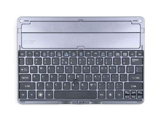 W500 KEYBOARD DOCKING SWISS/G