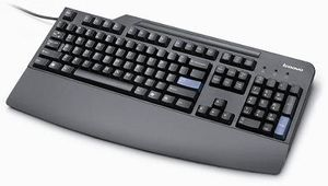 Preferred Pro USB Keyboard - IT