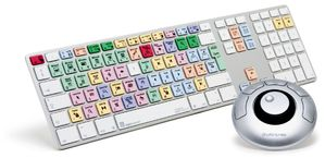 FINAL CUT EXTENDED M89 KEYBOARD SVENSKT