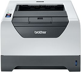 BROTHER HL-5340DL LASER DUP 30PPM