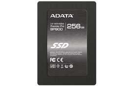 "A-DATA SSD 256GB SATA3 2.5"", MLC, SP900, Premier Pro-series,  SF-2281, 555/530 MB/s (ASP900S3-256GM-C)"