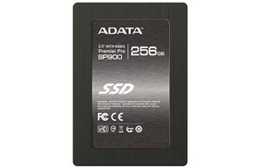 "SSD 256GB SATA3 2.5"", MLC, SP900, Premier Pro-series,  SF-2281, 555/530 MB/s"