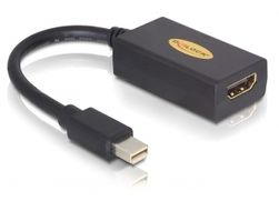 mini Displayport / HDMI