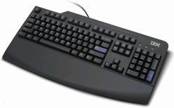 IBM Preferred PRO USB Keyboard, Dutch