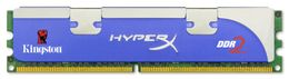 KINGSTON DDR2 HyperX PC6400 1024MB
