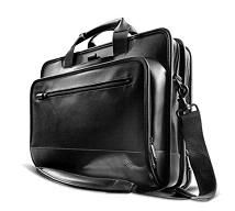 "LENOVO Carry Case/ Executive Leather 15.4"" (43R2480)"