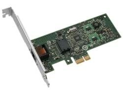 GIGABIT CT DESKTOP MANAGEABLE SINGLEPORT PCI-E