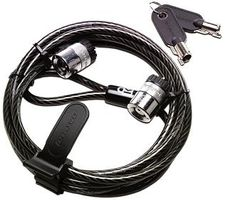 Kensington Twin Head Cable Lock from Lenovo