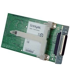 LEXMARK RS-232C SER I/F CARD FOR T65X SERIES (14F0100)