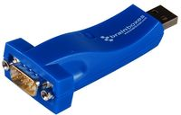 Brainboxes - US-101-001 - USB to Serial 1 Port RS232