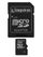 KINGSTON Minneskort Kingston MicroSD 16GB
