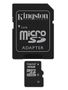 KINGSTON 16GB microSDHC Class 4 Flash Card