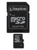 KINGSTON 16GB microSDHC Class 4 (SDC4/16GB)