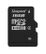 KINGSTON SecureDigital Micro 16GB HC Card only