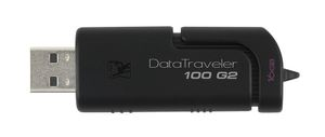 DataTraveler 100 G2 USB2.0 Hi-Speed 16GB