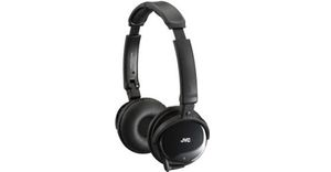 JVC Noise Cancelling headph. - qty 1 (HA-NC120-E)
