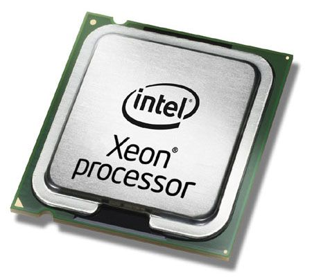 XEON DP E5502 / 1.86 GHz / 4MB 4.8GT