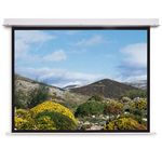 Projecta Descender Electrol 181x290 Wide (16:10) Matte White