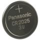 PANASONIC 1x100 CR 2025 PU master box