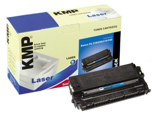 Toner black compatible with Canon E-30