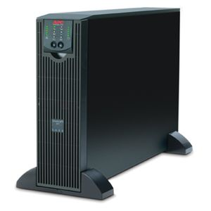 APC Smart UPS/ 5000VA extended-run+PowerChute