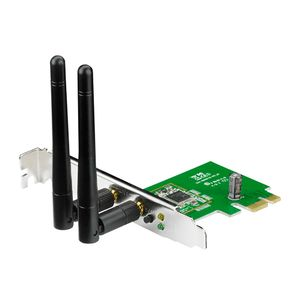 ASUS PCE-N15 Wireless PCI-E card (90-IG1U003M00-0PA0-)