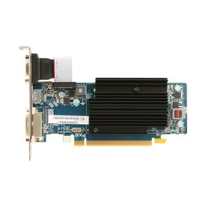 SAPPHIRE Radeon HD 6450 2GB DDR3 PCI-Express 2.1, DVI, native-HDMI,  VGA, Heatsink, Lite-Retail (11190-09-20G)