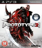 Prototype 2 - PS3