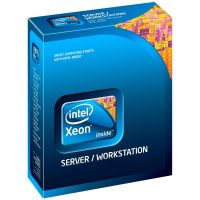 XEON E5630 2.53GHZ 5.86GT/S SKT1366 12MB BOXED W/O HEATSINK IN
