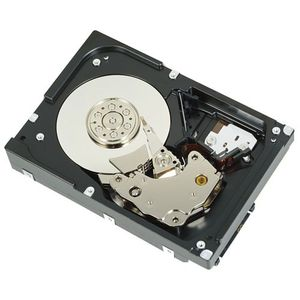 DELL Hard Drive 2TB SAS  7.2K 3.5in (YY34F)