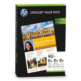 HP No951XL Officejet Value Pack-75
