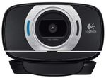 Logitech HD Webcam C615 - Nettkamera
