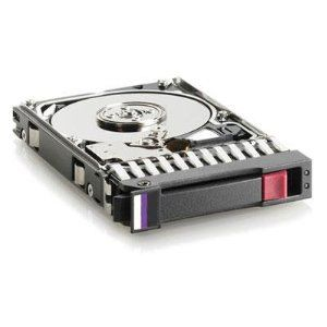 Hewlett Packard Enterprise 2Tb 7.2K RPM SATA (575262-001)