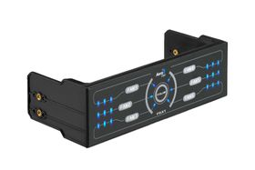F6XT 6 Channel Fan Controller