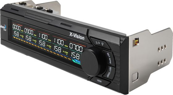 X-Vision Fan Controller