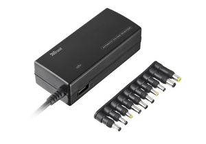 TRUST 125W Notebook Power Adapter