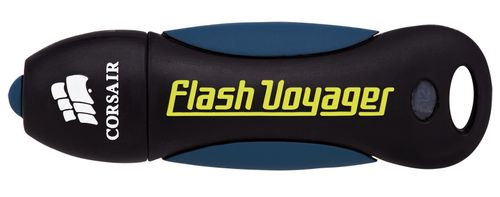 CORSAIR 8GB FLASH VOYAGER USB 2.0  (CMFUSB2.0-8GB)