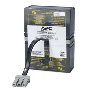 APC REPLACEMENT BATTERY CARTRIDGE #32 NS (RBC32)