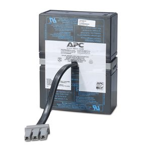 APC Replacement Battery Cartridge #33 (RBC33)