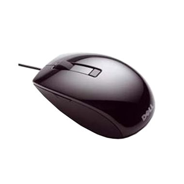Laser Scroll Mouse USB, 6 buttons, silver-svart