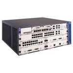 MSR50-60 Router Chassis with DC Power Supply