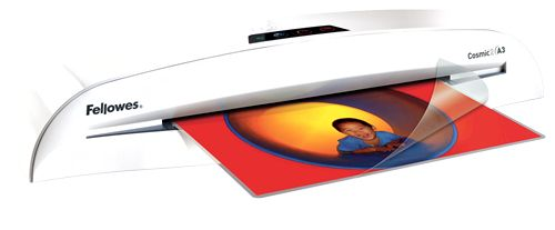 Laminator Fellowes cosmic 2 A3 home office