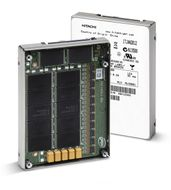 HGST 400GB SAS SLC 25NM TCG (0B27447)