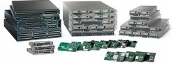 CISCO UCS 5108 BLADE SERVER AC2 CHASSIS/0 PSU/8 FANS/0 FEX       IN SYST (UCSB-5108-AC2=)