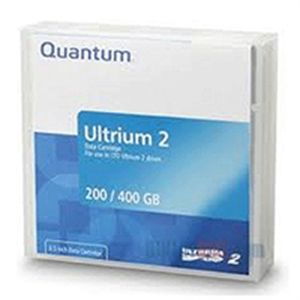 QUANTUM DATA CARTRIDGE LTO-2 LABELED NS (MR-L2MQN-BC)
