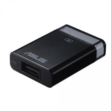 USB Kit - USB-adapter - USB, Hi-Speed USB - svart