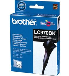BROTHER Black Toner